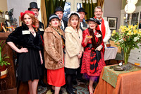 Murder Mystery party 3/2/18